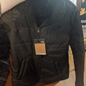 The north face size small